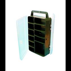 Dėžė Salmo Double Sided 26x16x7.8cm