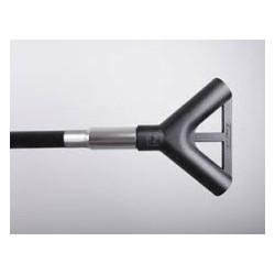 Graibštas Prologic Classic Carbon Landing 2 dalių rankena