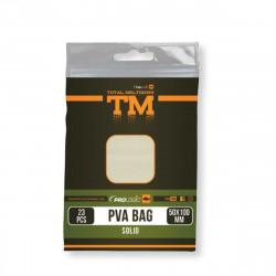 Prologic TM PVA Solid maišeliai 80mm x 125mm