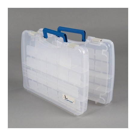 Larus žvejybinė dėžutė C-001