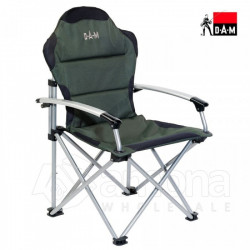 Sulankstoma kėdė DAM Ergo-Lite Steel Folding Chair
