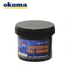 Tepalas ritėms Okuma Universal Grease 30g