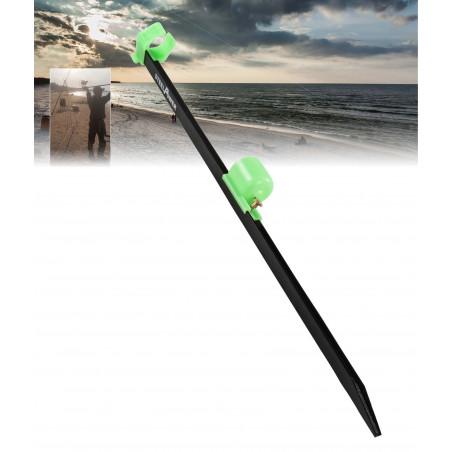 Stovas DAM Steelpower Adjusta Beach Rod Rest 75cm