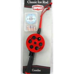 Rapala classic Ice Rod rinkinys