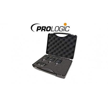 Signalizatoriai PL Firestarter Pro Alarm Kit 3+1