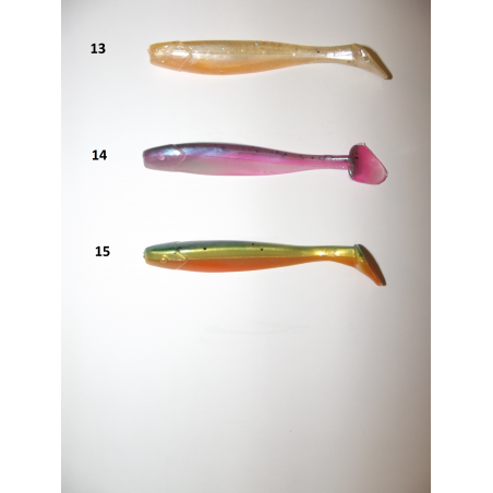 Saltwater Minnow 89mm