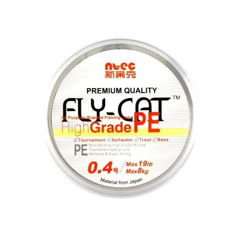 Fly-Cat 8 150m