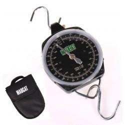 Svarstyklės MADCAT Weigh Clock 150kg