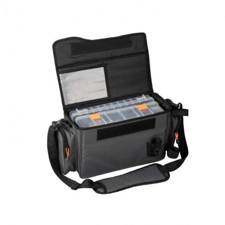 Krepšys masalams SG Lure Specialist Shoulder Bag  2 dėžutės