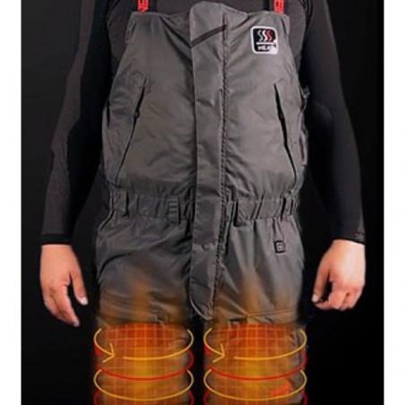 Žieminis kostiumas Norfin Discovery Heat
