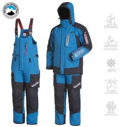 Žieminis kostiumas Norfin Tornado