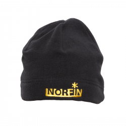 Kepurė Norfin Fleece Black