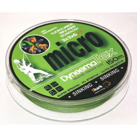 Dyneema Micro Tex 150m