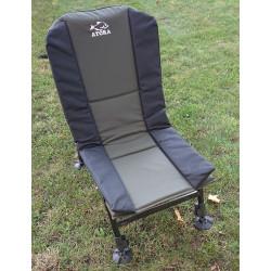 Kėdė Atora - 01 D be porankių