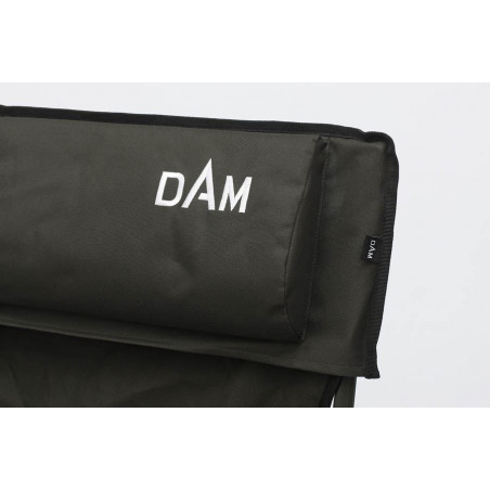 Kėdė DAM Foldable Chair iki 130 kg