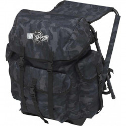 Kuprinė - kėdė R.T. Camo Backpack Chair 34 x 30 x 46 cm