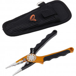 Replės Savage Gear MP PRO Lure Pliers M