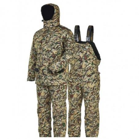 Žieminis medžiotojo kostiumas Norfin Hunting Trapper Wind